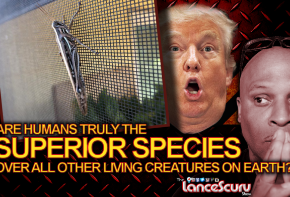 Are Humans Truly The Superior Species Over All Other Living Creatures On Earth?