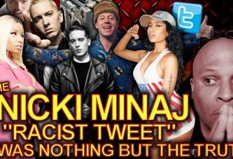 The Nicki Minaj