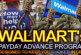 WALMART's PAYDAY ADVANCE PROGRAM: Designed To Keep You Choked In Debt! – The LanceScurv Show
