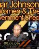 Dr. Umar Johnson, Black Women & ADHD U.S. Government Check Hustle! - The LanceScurv Show
