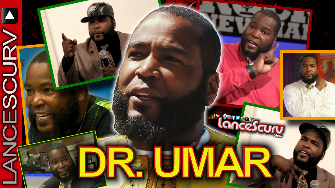 DR. UMAR JOHNSON: Victorious After His Much Anticipated Court Hearing? - The LanceScurv Show