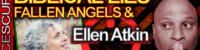 Ellen Atkin On Black Magic, Biblical Lies, Fallen Angels & Targeting! - The LanceScurv Show