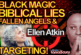 Ellen Atkin On Black Magic, Biblical Lies, Fallen Angels & Targeting! – The LanceScurv Show