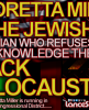 Loretta Miller: The Jewish Politician Who Refuses To Acknowledge The Black Holocaust!
