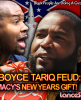 The Dr. Umar Johnson Boyce Watkins Tariq Nasheed Feud: White Supremacy's New Years Gift!