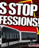 Bus Stop Confessions #3: Crazy Is The New Normal! - The LanceScurv Show