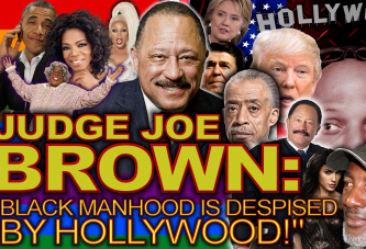 JUDGE JOE BROWN: