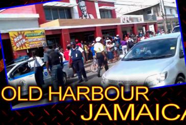 Old Harbour Jamaica: A Short Walk! – The LanceScurv Show