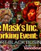 Three Mask's Inc. Networking Event: Support Black Business! - The LanceScurv Show