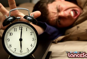 The Common Man Is Waking Up! - The LanceScurv Show