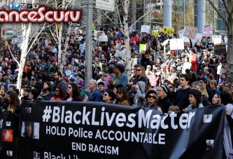 Why Are We Screaming To The Oppressor Devil That Black Lives Matter? - The LanceScurv Show