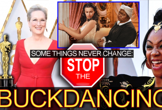 Stop The Buckdancing! - The LanceScurv Show