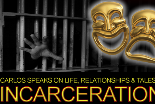 CARLOS-134 Speaks On Life, Relationships & Tales Of INCARCERATION! - The LanceScurv Show