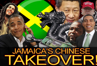 Jamaica's Chinese Takeover! - The LanceScurv Show