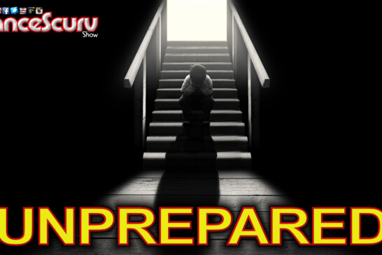 The Pains Of Being Unprepared!- The LanceScurv Show