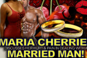 Maria Cherries Discusses Her Hurt & Pain In Dealing With A Married Man! – The LanceScurv Show