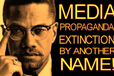 MEDIA PROPAGANDA: Extinction By Another Name? – The LanceScurv Show