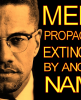 MEDIA PROPAGANDA: Extinction By Another Name? - The LanceScurv Show