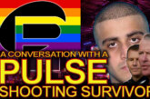 A Raw Conversation With A Pulse Nightclub Shooting Survivor! – The LanceScurv Show