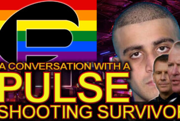 A Raw Conversation With A Pulse Nightclub Shooting Survivor! – The LanceScurv Show