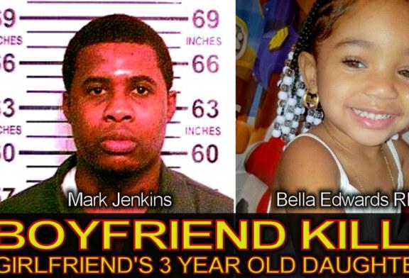 BOYFRIEND KILLS GIRLFRIEND'S 3 YEAR OLD DAUGHTER! – The LanceScurv Show