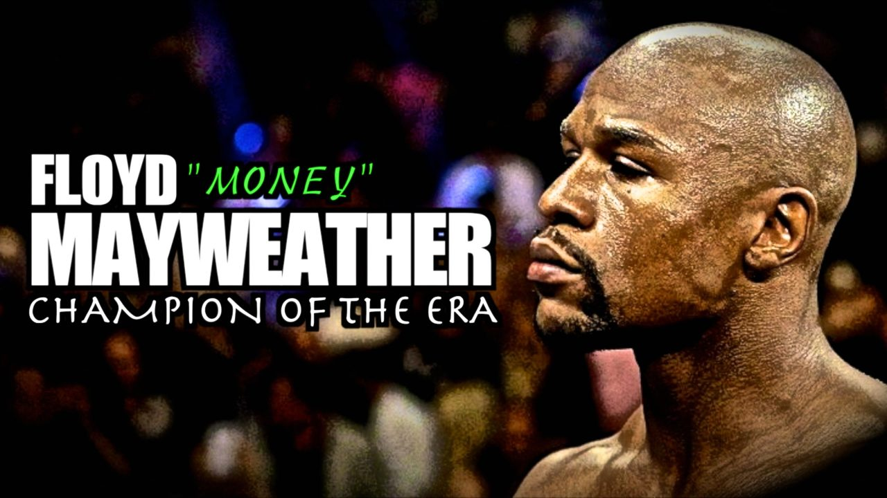 """Is Floyd """"Money"""" Mayweather Now A Man Targeted For Death? - The LanceScurv Show"""