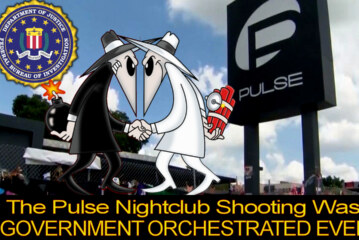 The Pulse Nightclub Tragedy Was A Government Orchestrated Event! -  The LanceScurv Show
