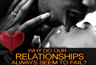 Why Do Our Relationships Always Seems To Fail? - The LanceScurv Show
