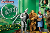 WIZARD OF OZ SECRET SYMBOLISM EXPOSED by Sophia Stewart! – The LanceScurv Show