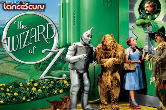 WIZARD OF OZ SECRET SYMBOLISM EXPOSED by Sophia Stewart! - The LanceScurv Show