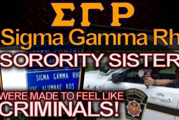 SIGMA GAMMA RHO SORORITY SISTERS Were Made To Feel Like CRIMINALS! – The LanceScurv Show