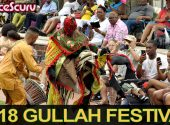 The 2018 Gullah Festival In Beaufort South Carolina! - The LanceScurv Show