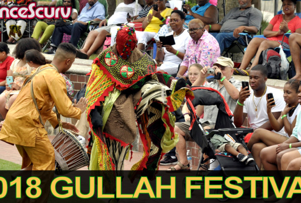 The 2018 Gullah Festival In Beaufort South Carolina! – The LanceScurv Show