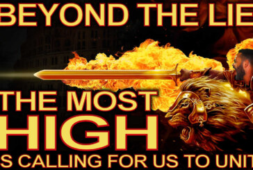 Beyond The Lies The Most High Is Calling For Us To Unite! – The LanceScurv Show