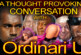 A Thought Provoking Conversation With ORDINARI U! – The LanceScurv Show