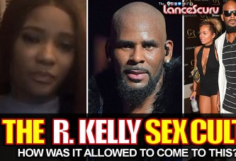 THE R. KELLY SEX CULT: How Was It Allowed To Come To This? - The LanceScurv Show