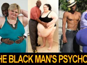 The Black Man's Psychosis! – The LanceScurv Show