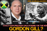 Could Your Precious Child Possibly Be The Next GORDON GILL? – The LanceScurv Show