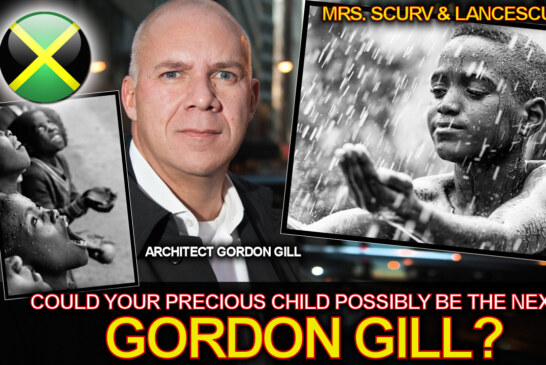 Could Your Precious Child Possibly Be The Next GORDON GILL? - The LanceScurv Show