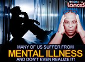 Many Of Us Suffer From MENTAL ILLNESS And Don't Even Realize It! - The LanceScurv Show