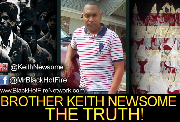 Brother Keith Newsome Is The Truth! - The LanceScurv Show