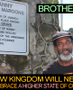 The New Kingdom Will Never Come Until We Embrace A Higher State Of Consciousness! - Brother Keston