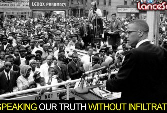 Speaking Our Truth Without Infiltration! - The LanceScurv Show
