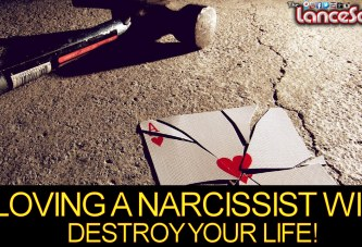 Loving A Narcissist Will Destroy Your Life! - The LanceScurv Show