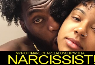 My Nightmare Of A Relationship With A Narcissist! - The LanceScurv Show