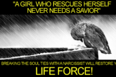 BREAKING THE SOUL TIES With A Narcissist Will Restore Your LIFE FORCE! – The LanceScurv Show