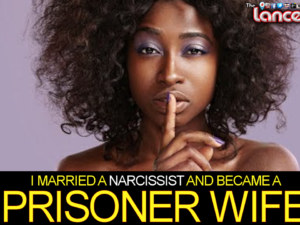 I Married A Narcissist & Became A Prisoner Wife! – The LanceScurv Show