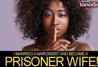 I Married A Narcissist & Became A Prisoner Wife! - The LanceScurv Show