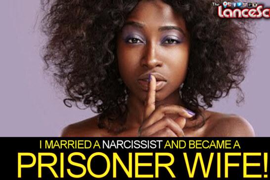 I Married A Narcissist & Became A Prisoner Wife! – The LanceScurv Show