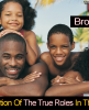 The Restoration Of The True Roles In The Black Family! - Brother Keston